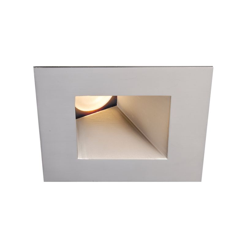 "WAC Lighting HR3LEDT918PF827 Tesla 3.5"" PRO 2700K LED Square Recessed"