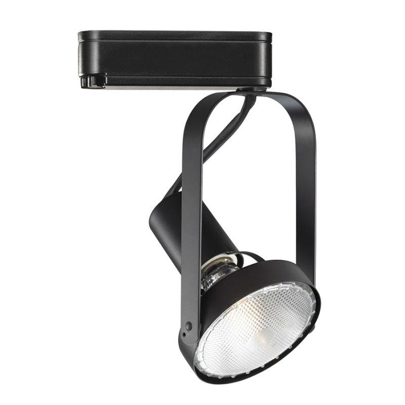 """WAC Lighting HTK-764-70E 9.25"""" Wide 1 Light PAR30L 70 Watt Track Head"""