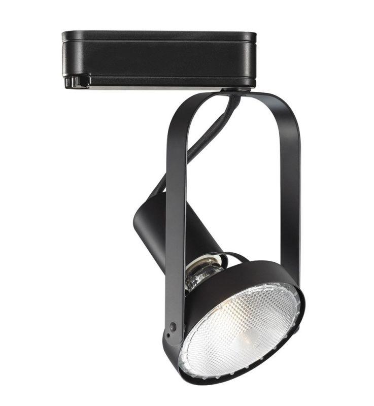 """WAC Lighting HTK-765-70E 11.625"""" Wide 1 Light PAR38 70 Watt Track Head"""