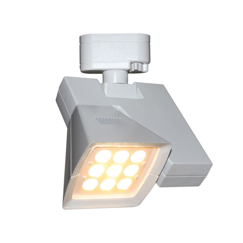 """WAC Lighting J-LED23N-35 LEDme Logos Low Voltage 7.125"""" Wide Energy Sale $359.50 ITEM#: 2263148 MODEL# :J-LED23N-35-WT UPC#: 790576237886 :"""
