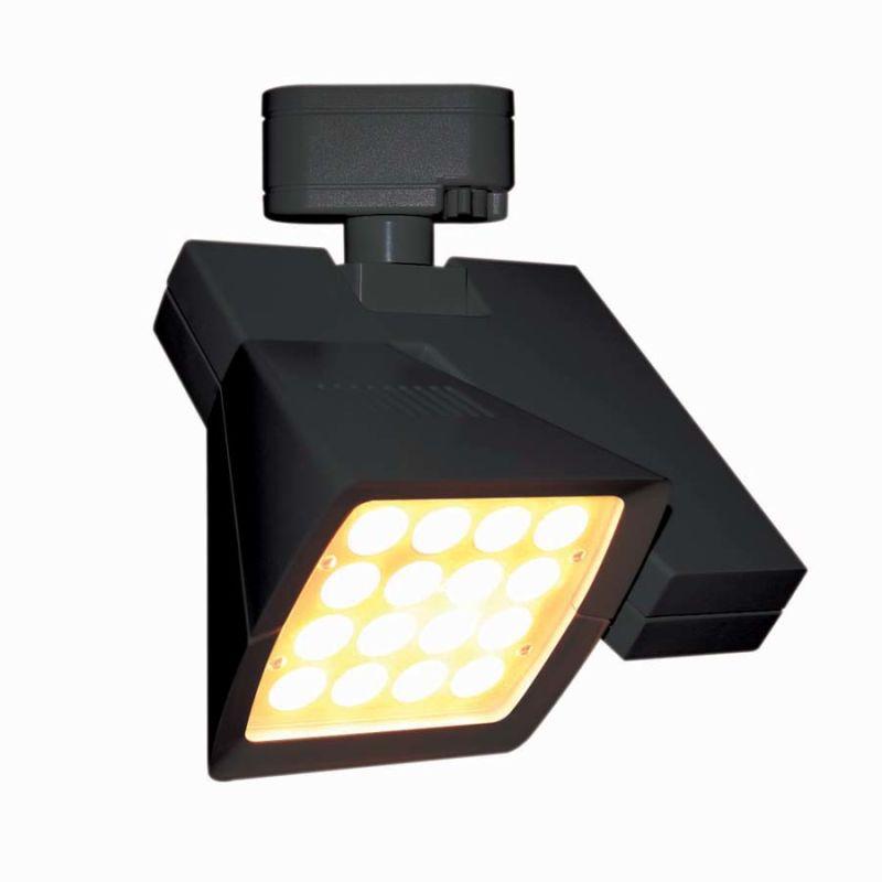 "WAC Lighting J-LED40F-30 LEDme Logos Low Voltage 9.75"" Wide Energy Sale $449.50 ITEM#: 2263169 MODEL# :J-LED40F-30-BK UPC#: 790576239019 :"
