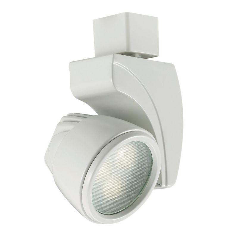 """WAC Lighting J-LED9F-35 LEDme Reflex Low Voltage 4.25"""" Wide 3500K High Sale $157.50 ITEM#: 2300505 MODEL# :J-LED9F-35-WT UPC#: 790576229812 :"""