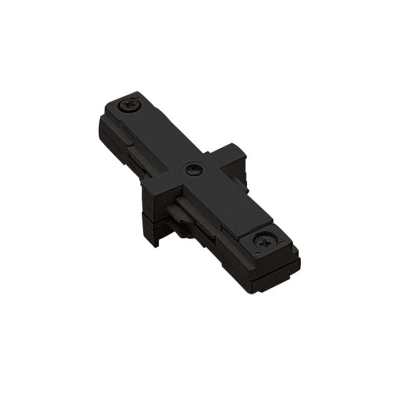 "WAC Lighting J2-I 3"" Length Two Circuit I-Connector for J2-Track Sale $16.50 ITEM#: 154705 MODEL# :J2-I-BK UPC#: 790576036939 :"