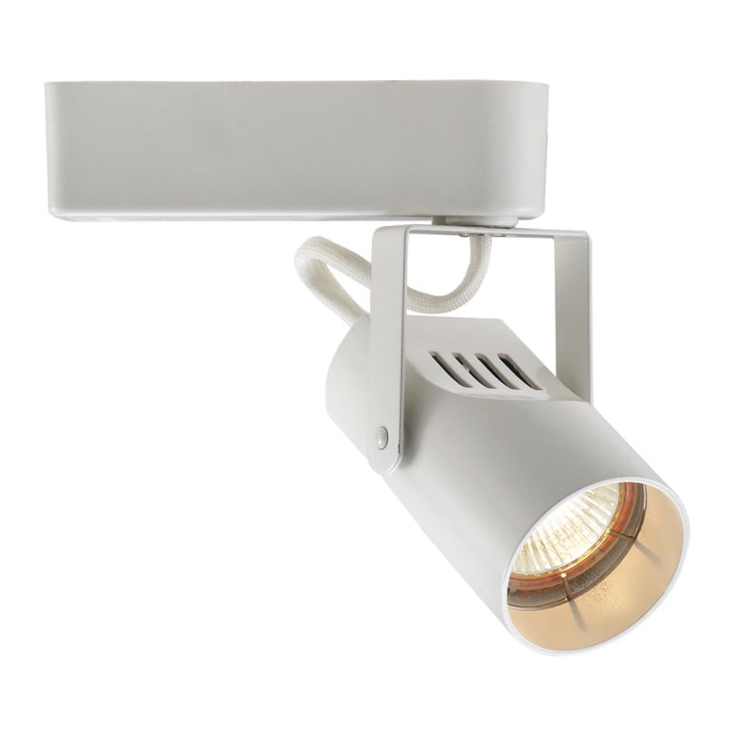 WAC Lighting JHT-007L Low Voltage Track Heads Compatible with Juno Sale $63.00 ITEM#: 328208 MODEL# :JHT-007L-WT UPC#: 790576006253 :