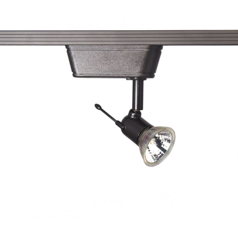 WAC Lighting JHT-816L Low Voltage Track Heads Compatible with Juno Sale $61.50 ITEM#: 328307 MODEL# :JHT-816L-BK UPC#: 790576006741 :