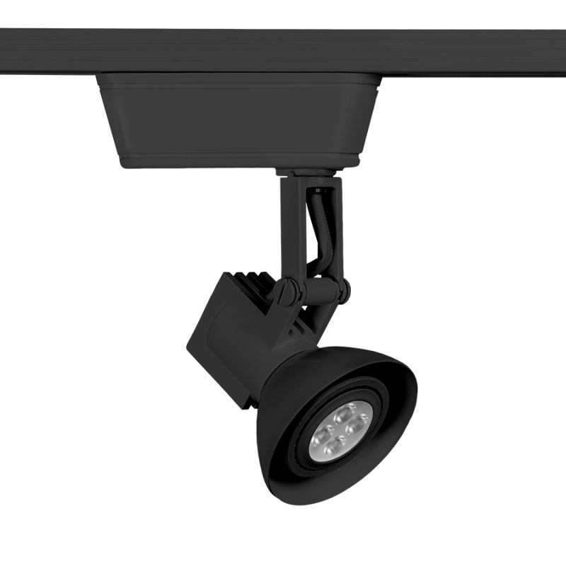 WAC Lighting JHT-856LED Radiant Low-Voltage LED Track Head for J-Track Sale $108.00 ITEM#: 2270529 MODEL# :JHT-856LED-BK UPC#: 790576225265 :