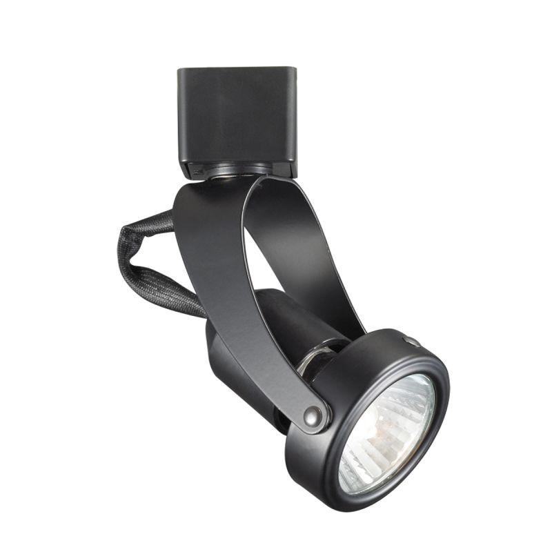 """WAC Lighting JTK-104LED Line Voltage 2.75"""" Wide High Output LED Track Sale $72.00 ITEM#: 2300519 MODEL# :JTK-104LED-BK UPC#: 790576224305 :"""