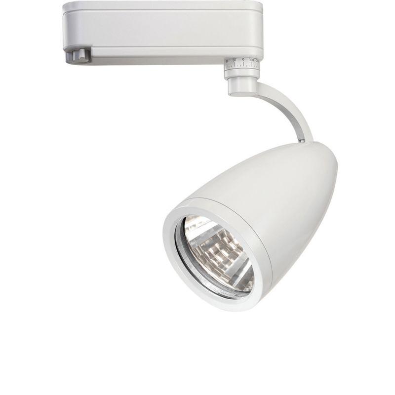 WAC Lighting JTK-HID303F-20E Larc J Series Line Voltage Track Head HID