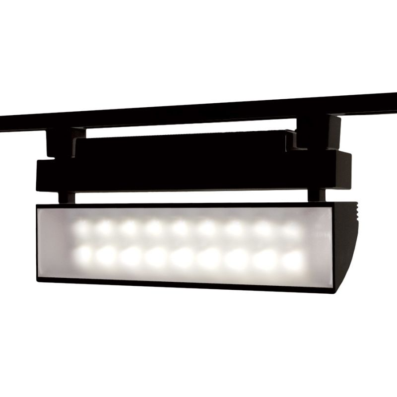 "WAC Lighting L-LED42W-30 LEDme Low Voltage 13.875"" Wide Energy Star Sale $593.50 ITEM#: 2441503 MODEL# :L-LED42W-30-BK UPC#: 790576289397 :"