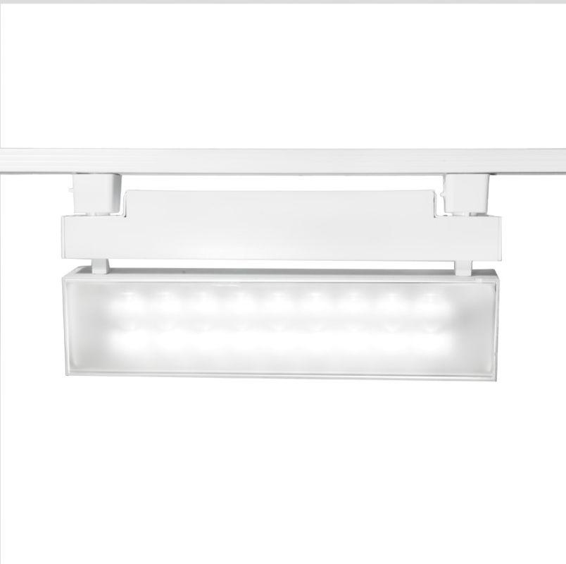 "WAC Lighting L-LED42W-30 LEDme Low Voltage 13.875"" Wide Energy Star Sale $593.50 ITEM#: 2441504 MODEL# :L-LED42W-30-WT UPC#: 790576289403 :"