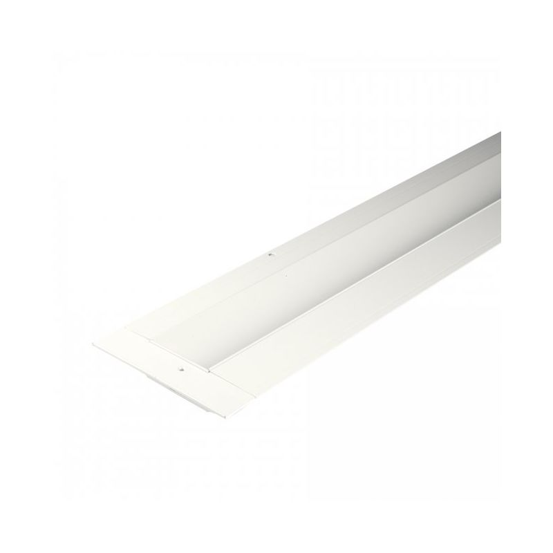 WAC Lighting LED-T-RCH2 InvisiLED Under Cabinet Recessed Channel White