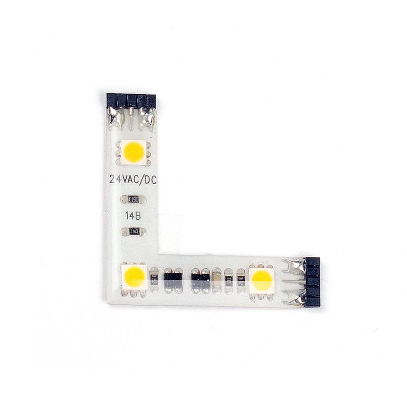 "WAC Lighting LED-T2427L-3L White 3"" Length 2700K High Output LED"
