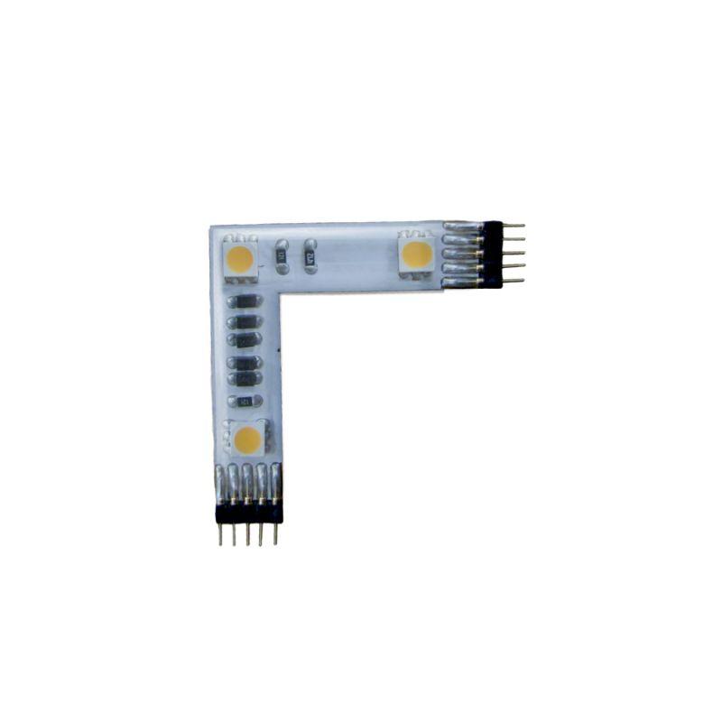 WAC Lighting LED-T24C-3L-WT 24V 4500K High Output LED Indoor Damp