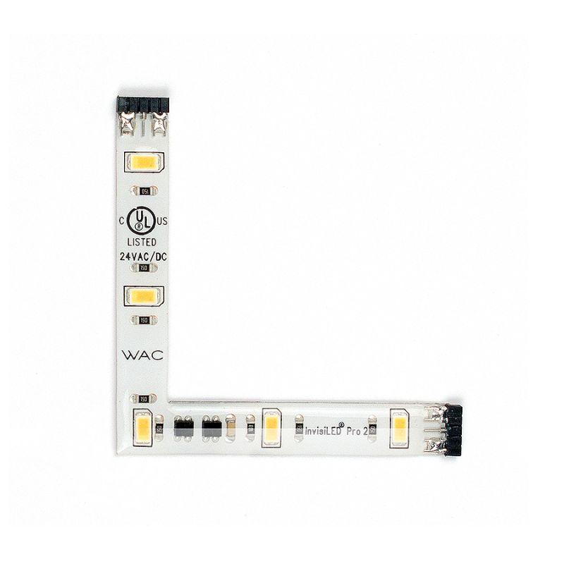 "WAC Lighting LED-TX2422-5L White 3"" Length 2200K High Output LED"