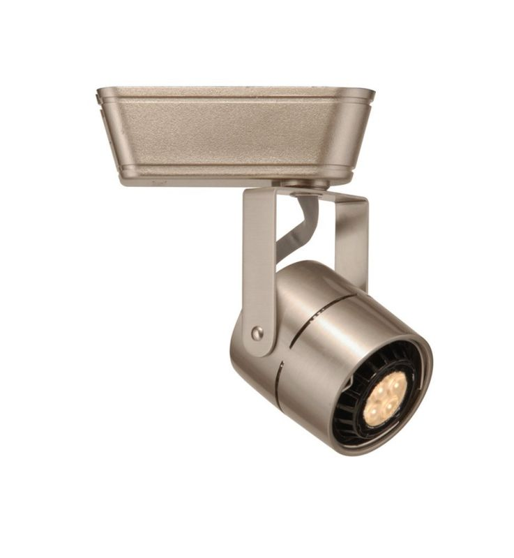 WAC Lighting LHT-809L Low Voltage Track Heads Compatible with Sale $61.50 ITEM#: 1153700 MODEL# :LHT-809L-BN UPC#: 790576160153 :
