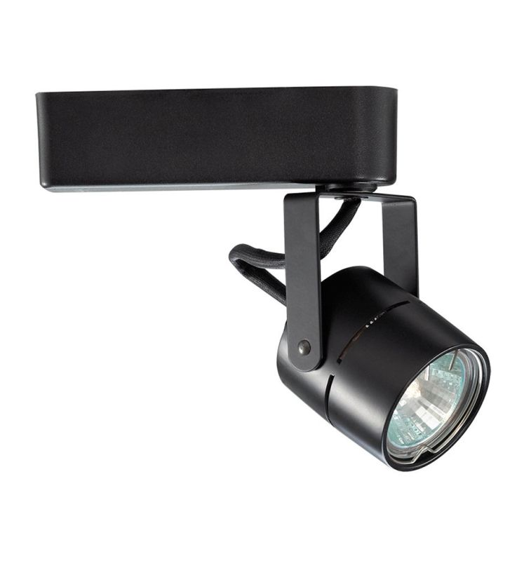 WAC Lighting LHT-809LED Low-Voltage LED Track Head for L-Track Systems Sale $79.50 ITEM#: 2270557 MODEL# :LHT-809LED-BK UPC#: 790576222233 :
