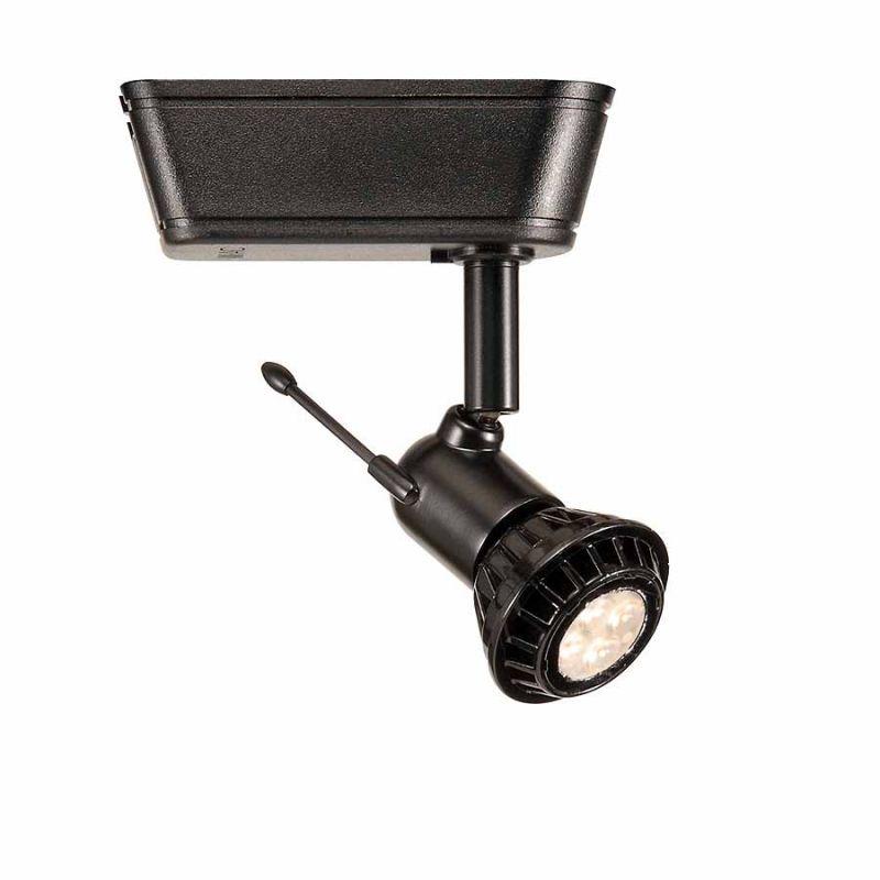 WAC Lighting LHT-816LED Low-Voltage LED Track Head for L-Track Systems Sale $88.50 ITEM#: 2270561 MODEL# :LHT-816LED-BK UPC#: 790576222431 :