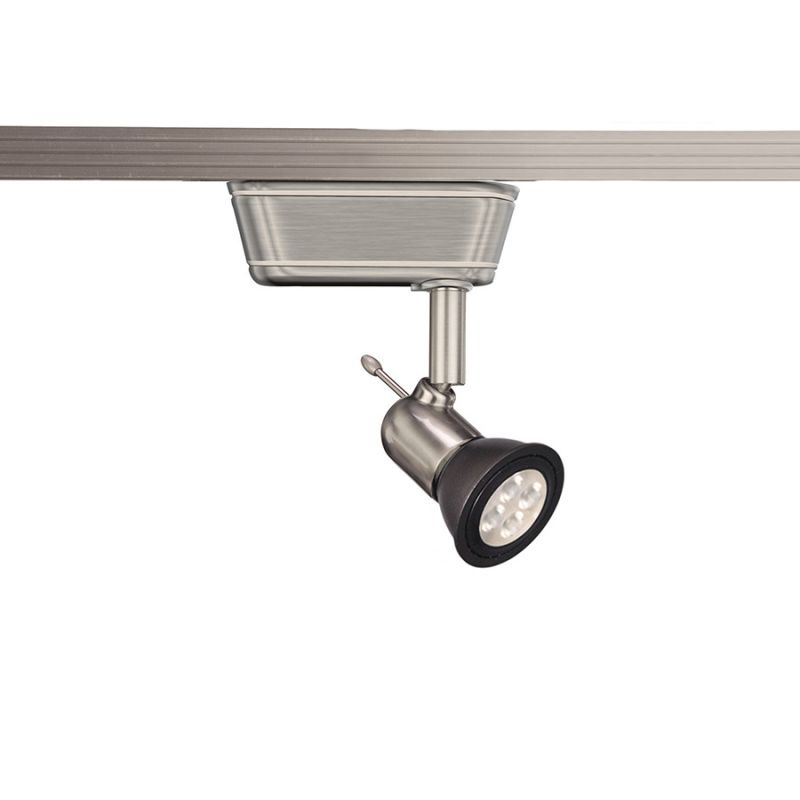 WAC Lighting LHT-816LED Low-Voltage LED Track Head for L-Track Systems Sale $97.50 ITEM#: 2270562 MODEL# :LHT-816LED-BN UPC#: 790576222455 :