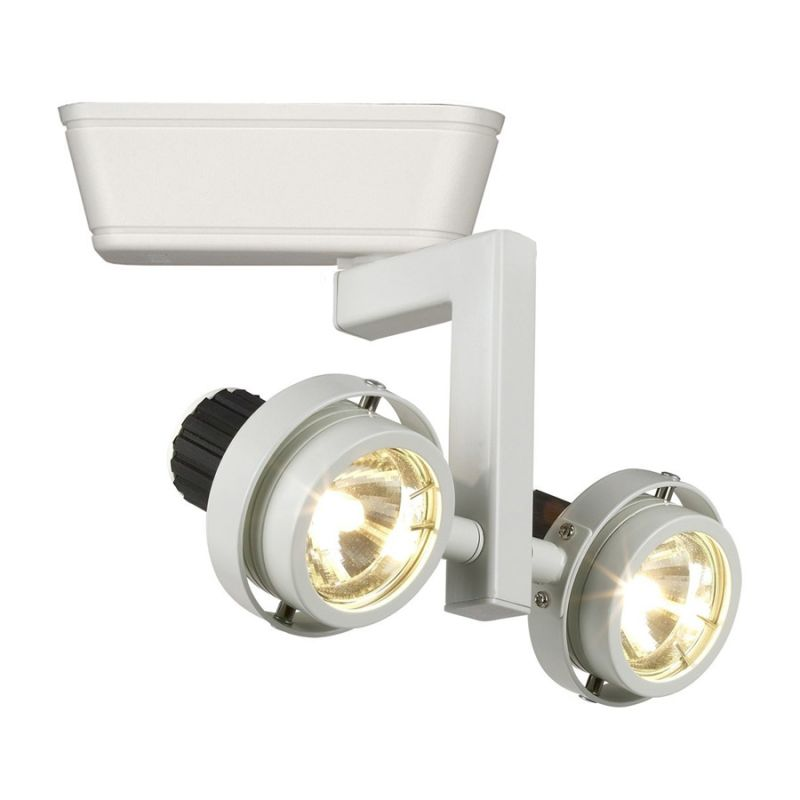 WAC Lighting LHT-817 Low Voltage Track Heads Compatible with