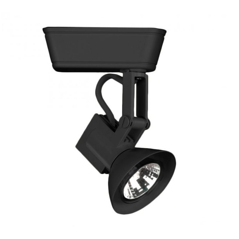 WAC Lighting LHT-856 Radiant L Series Low Voltage Track Head 50W Black Sale $72.00 ITEM#: 336433 MODEL# :LHT-856-BK UPC#: 790576036243 :