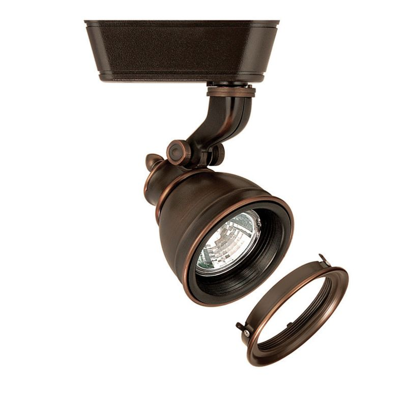 WAC Lighting LHT-874-LENS Caribe L Series Low Voltage Track Head 50W Sale $108.00 ITEM#: 2300011 MODEL# :LHT-874-LENS-AN UPC#: 790576193571 :