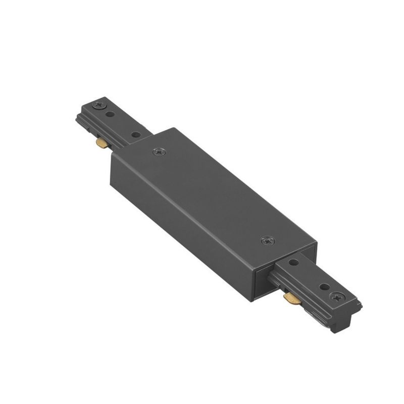 "WAC Lighting LI-PWR 7"" Length Power I-Connector for L-Track Systems"