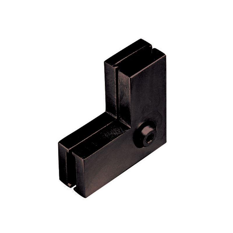 "WAC Lighting LM-CW 1.375"" Length Ceiling to Wall Connector for"
