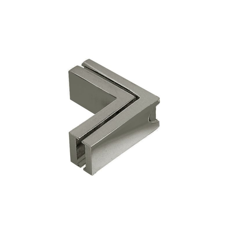 "WAC Lighting LM-L 1.5"" Length Left Connector for Solorail Systems"