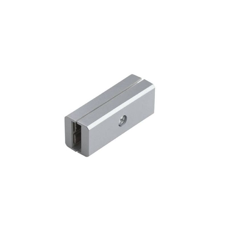 "WAC Lighting LM2-I 2"" Length Two Circuit I-Connector for Duorail"