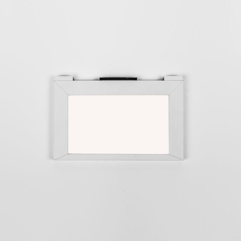 "WAC Lighting LN-LED06P-27 Line 2.0 1 Light 6"" LED Energy Star Title 24"