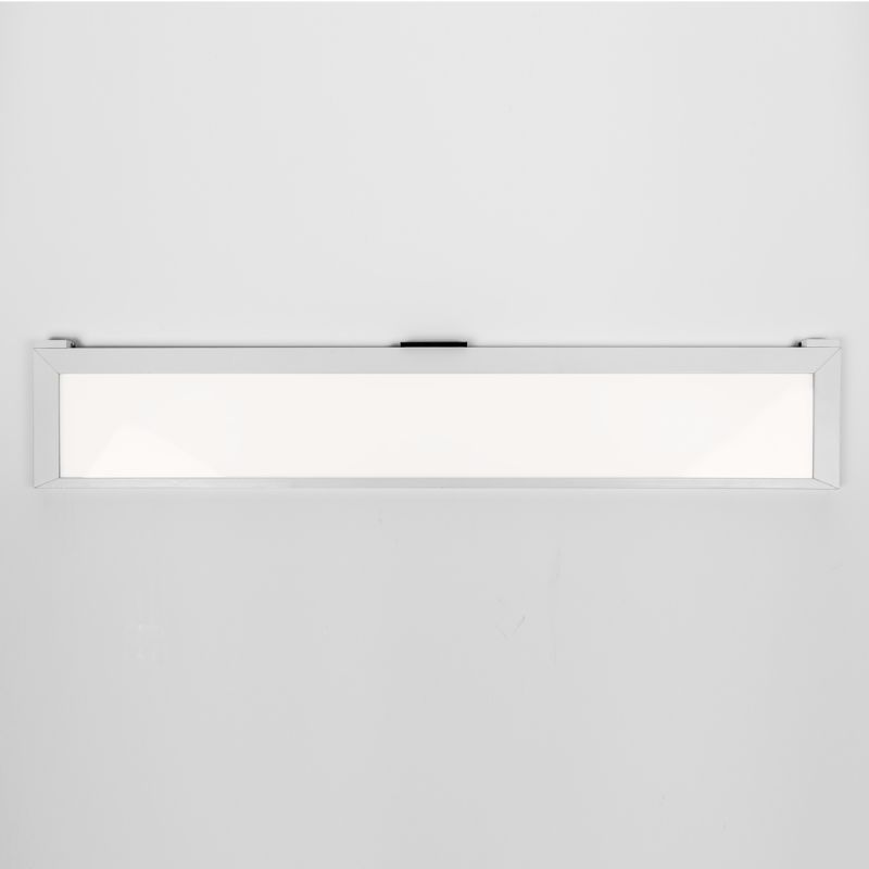 "WAC Lighting LN-LED024P-27 Line 2.0 1 Light 24"" LED Energy Star Title"