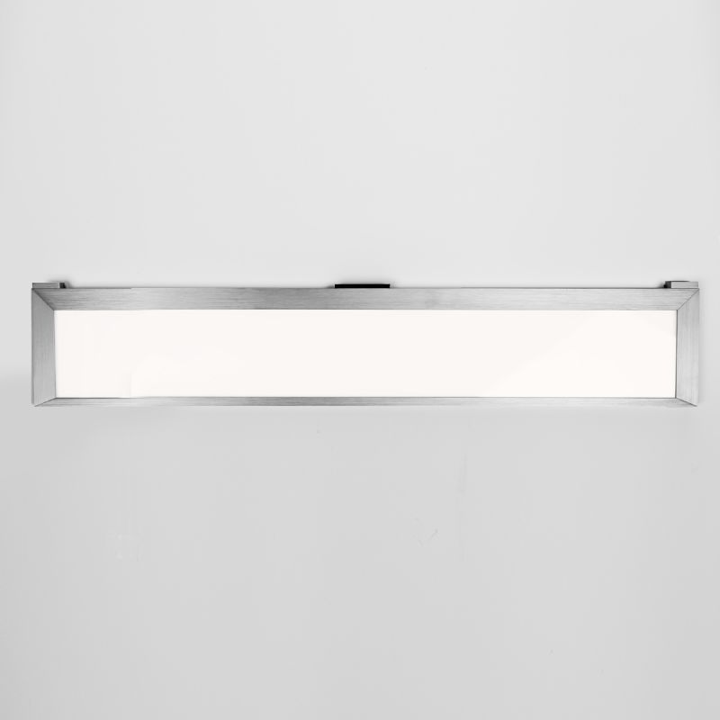 "WAC Lighting LN-LED024P-30 Line 2.0 1 Light 24"" LED Energy Star Title Sale $234.00 ITEM#: 2620610 MODEL# :LN-LED24P-30-AL UPC#: 790576343105 :"