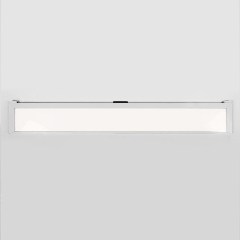 """WAC Lighting LN-LED030P-30 Line 2.0 1 Light 30"""" LED Energy Star Title Sale $269.50 ITEM#: 2620615 MODEL# :LN-LED30P-30-WT UPC#: 790576343136 :"""