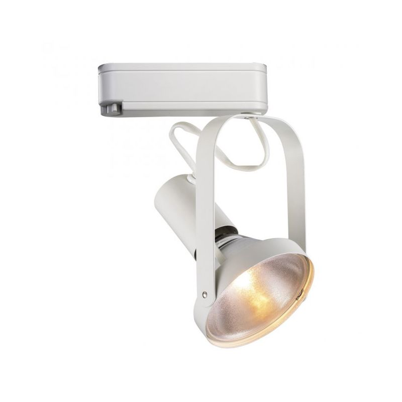 "WAC Lighting LTK-764-70E 9.25"" Wide 1 Light PAR30L 70 Watt Track Head"