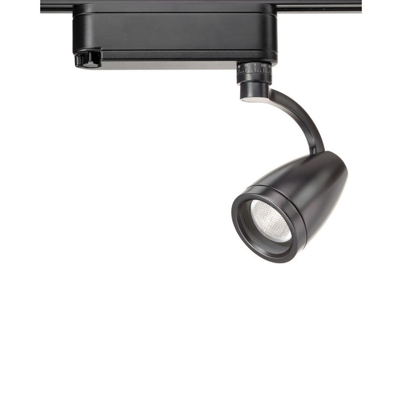 WAC Lighting LTK-HID310-39E Larc L Series Line Voltage Track Head HID Sale $180.00 ITEM#: 2300148 MODEL# :LTK-HID310-39E-BK UPC#: 790576208763 :