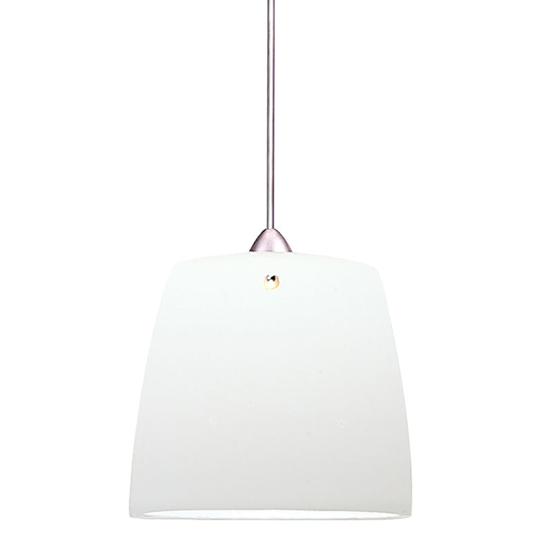 WAC Lighting MP-513-WT Ella 1 Light Low Voltage Monopoint Mini Pendant Sale $156.00 ITEM#: 1726803 MODEL# :MP-513-WT/CH UPC#: 790576174662 :