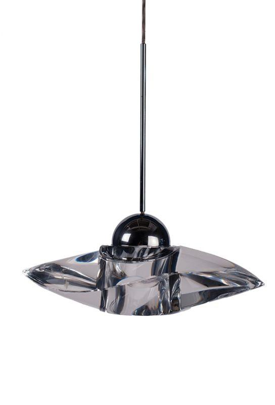 WAC Lighting MP-LED336 Sorriso 1 Light 3000K High Output LED Monopoint Sale $279.00 ITEM#: 2441088 MODEL# :MP-LED336-CL/DB UPC#: 790576306452 :