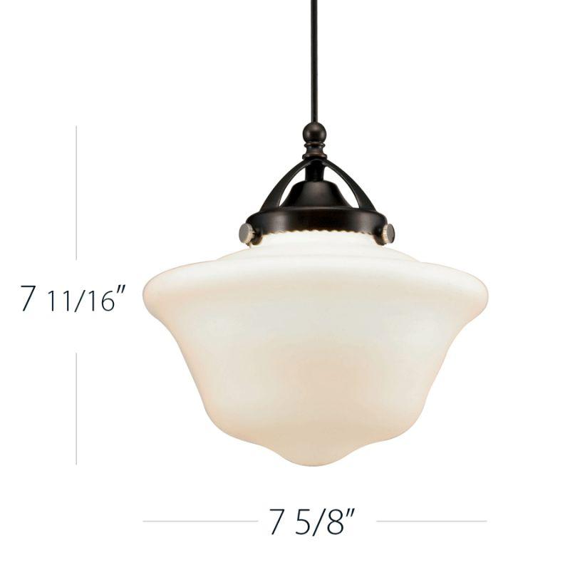 WAC Lighting MP-LED492 Milford 1 Light 3000K High Output LED Monopoint Sale $208.00 ITEM#: 2270596 MODEL# :MP-LED492-WT/DB UPC#: 790576224763 :