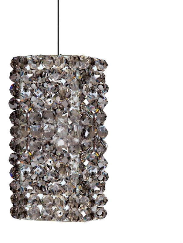 "WAC Lighting MP-LED939 Haven 1 Light 3000K High Output LED Monopoint Sale $499.00 ITEM#: 2441143 MODEL# :MP-LED939-BI/BN UPC#: 790576302997 Features: Luminescent crystal bead details on elegant cylindrical design Efficient LED lighting Canopy mounted design 70.31 Lumens per Watt output Lighting Technology: UL Listed: Indicates whether a product meets standards and compliance guidelines set by Underwriters Laboratories. This listing determines what types of rooms or environments a product can be used in safely. ETL Listed: Indicates whether a product meets standards and compliance guidelines set by Nationally Recognized Testing Laboratory(NRTL). This listing determines what types of rooms or environments a product can be used in safely. Specifications: Bulb Type: LED Bulb Included: Yes Wattage: 6.4 Voltage: 12 Average Hours: 50000 Color Rendering Index (CRI): 85 Color Temperature: 3000K Lumens: 450 Height: 14"" Width: 4.25"" Diameter: 4.25"" Depth: 4.25"" Shade Height: 8"" Shade Width: 4"" Shade Diameter: 4"" Wire Length: 72"" UL Listed: Yes :"