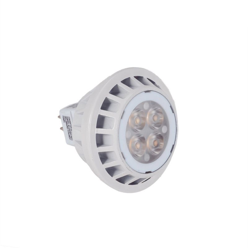WAC Lighting MR16LED-BAB Replacement LED Lamp For MR16 White Bulbs LED