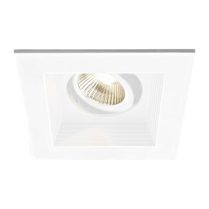 WAC Lighting MT-3LD111R-F30 Remodel 1 Light Mini LED Recessed Lighting