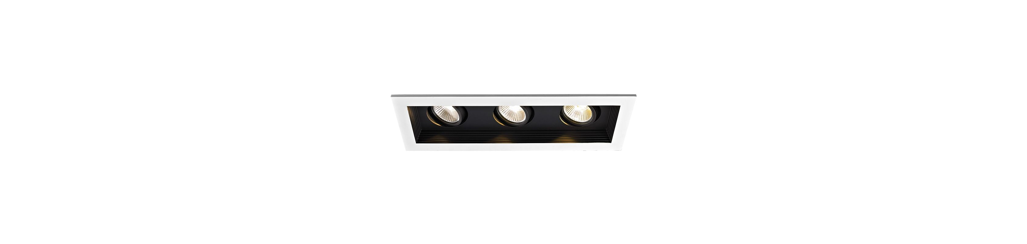 "WAC Lighting MT-3LD311NA-F30 New Construction 1 Light Mini LED Sale $540.00 ITEM#: 2426776 MODEL# :MT-3LD311NA-F30-BK UPC#: 790576290089 Features: Complete unit with housing and trim Each light individually adjustable 30° Beam angle cutoff for reduced glare Lamping Technology: Fixture Output Efficiency: 68.64 Lumens per Watt LED - Light Emitting Diode: Highly efficient diodes produce little heat and have an extremely long lifespan. Specifications: Number of Bulbs: 1 Bulb Type: LED Bulb Included: Yes Watts Per Bulb: 33 Wattage: 33 Voltage: 120 Average Hours: 50000 Color Rendering Index (CRI): 85 Color Temperature: 3000K Height: 8.69"" Width: 17.88"" Depth: 5.13"" UL Listed: Yes :"