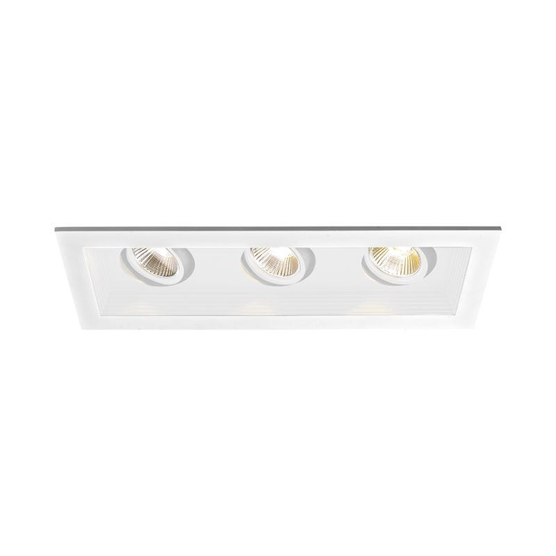 WAC Lighting MT-3LD311NA-F930 New Construction 1 Light Mini LED