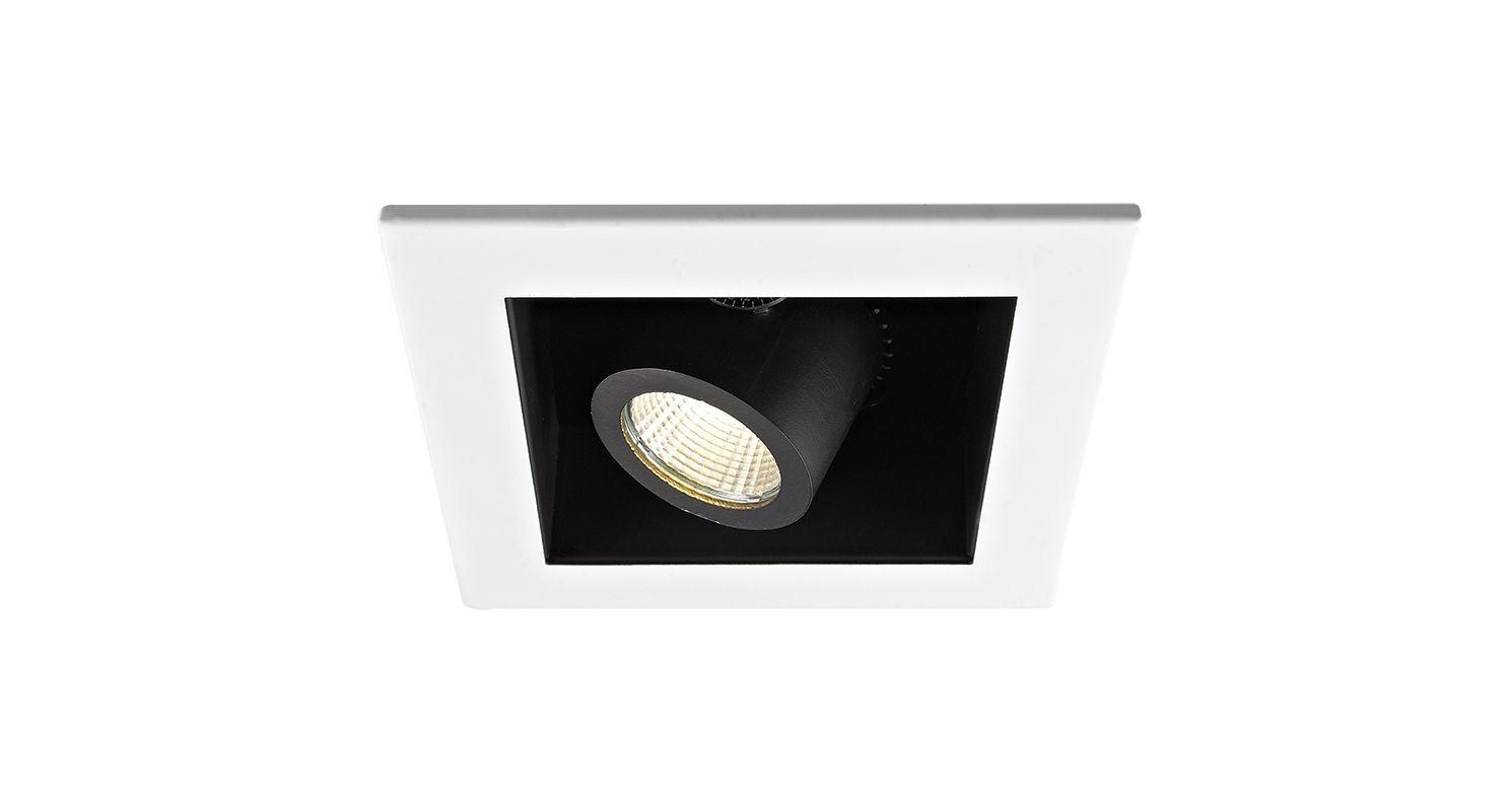WAC Lighting MT-4LD116N-F927 1 Light Energy Star 2700K High Output LED