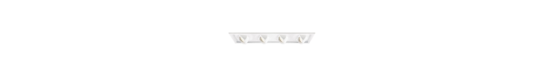 WAC Lighting MT-5LD425T-F27 Multiple Spot 2700K High Output LED
