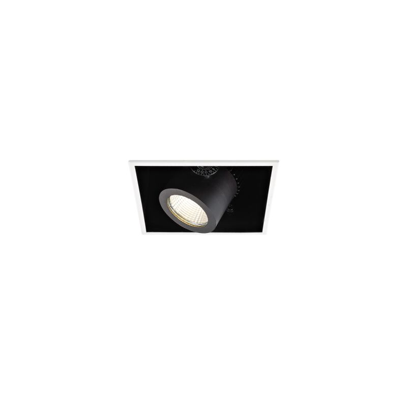 "WAC Lighting MT4LD111NE-S27 Precision Multiples 2700K 4"" LED 1 Light"