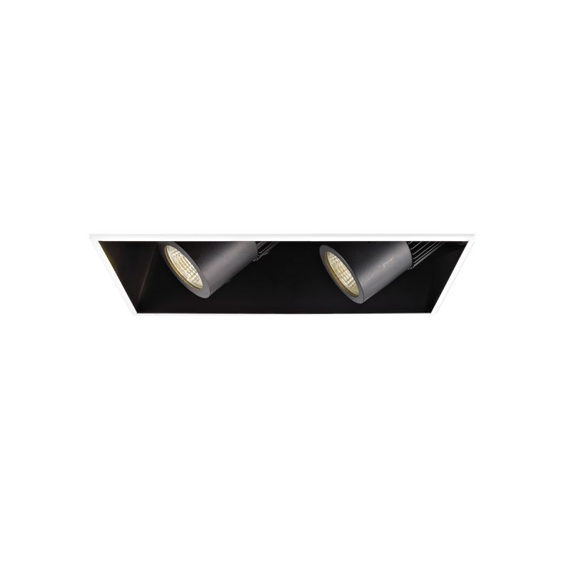 "WAC Lighting MT4LD216NE-F927 Precision Multiples 2700K 4"" LED 2 Light"