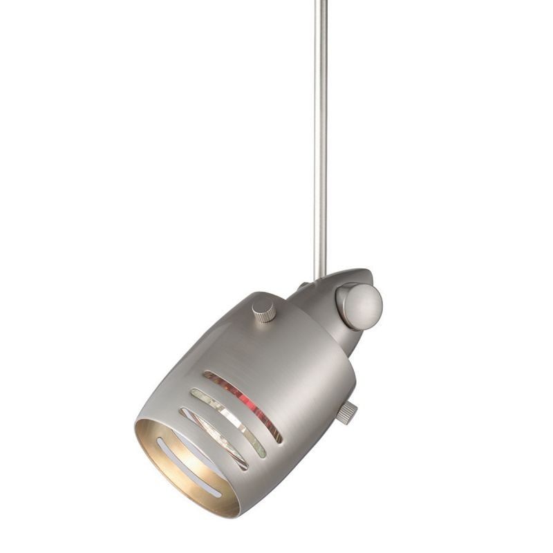 WAC Lighting QF-183X6 Super Ego 1 Light Low Voltage Quick Connect� Sale $74.00 ITEM#: 1153866 MODEL# :QF-183X6-BN UPC#: 790576136790 :