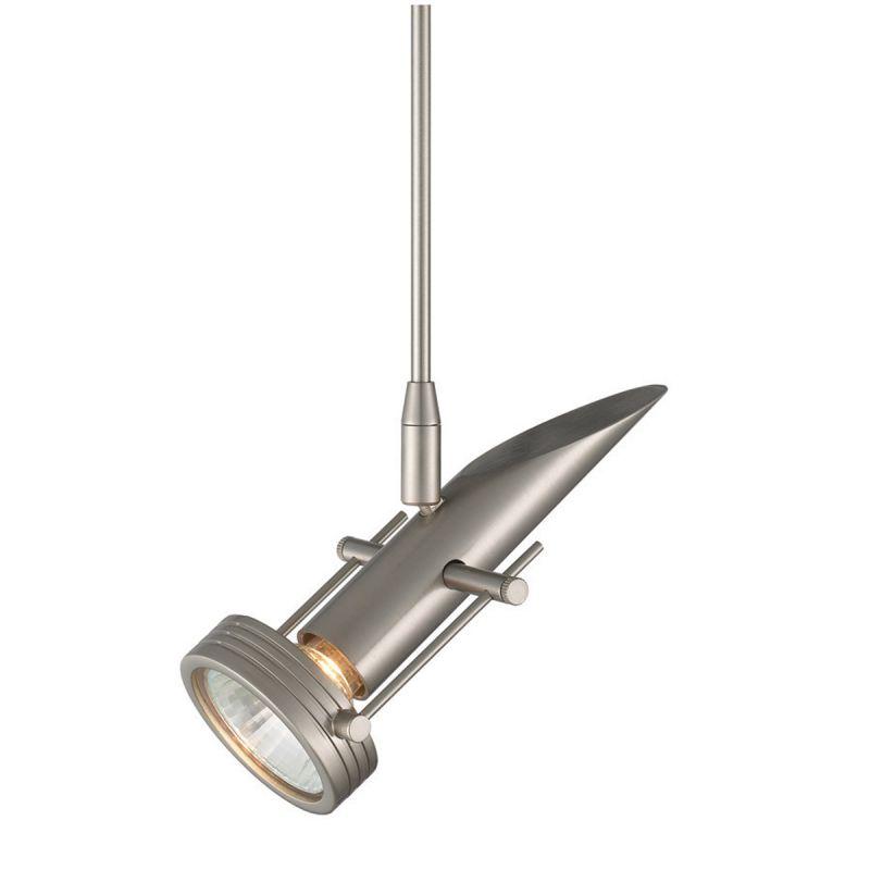 WAC Lighting QF-185X3 Merlin 1 Light Low Voltage Quick Connect� Track Sale $72.00 ITEM#: 1153875 MODEL# :QF-185X3-BN UPC#: 790576136752 :