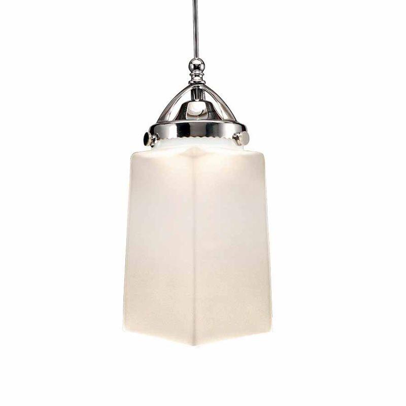 WAC Lighting QP-LED498 Huntington LEDme Quick-Connect Pendant Canopy Sale $167.50 ITEM#: 2270664 MODEL# :QP-LED498-WT/CH UPC#: 790576245843 :